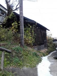吉野山倉庫解体工事