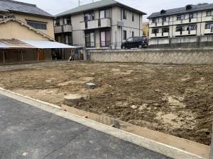 橿原市一戸建て解体工事