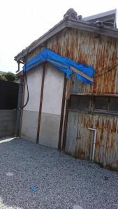 奈良市八条一戸建て全面リフォーム