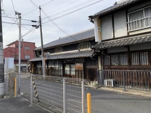 奈良県磯城郡田原本町南町建物解体工事