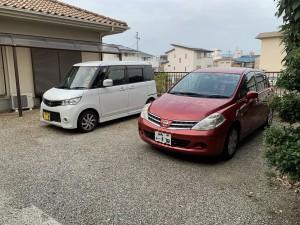 奈良県橿原市新口町カーポート